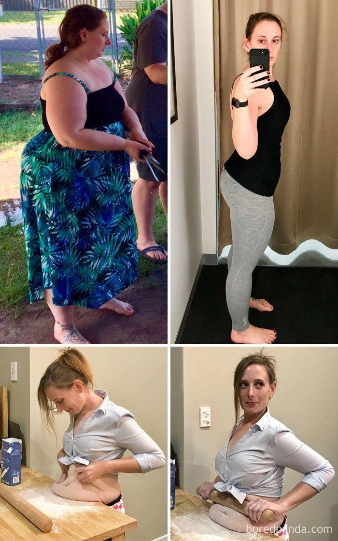 Кто Похудел Самостоятельно И Как. Эффективные способы похудения в домашних условиях
