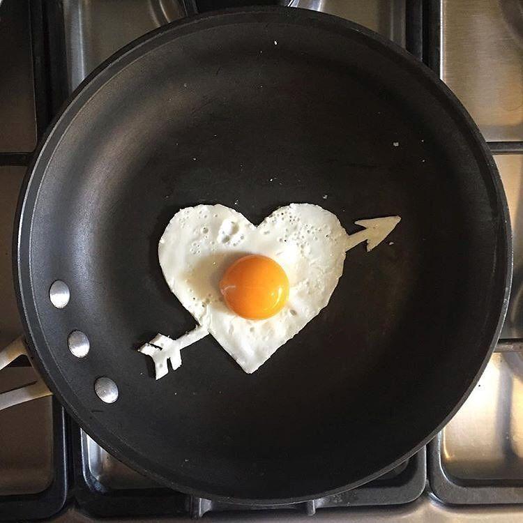 Прикольные картинки сковородок