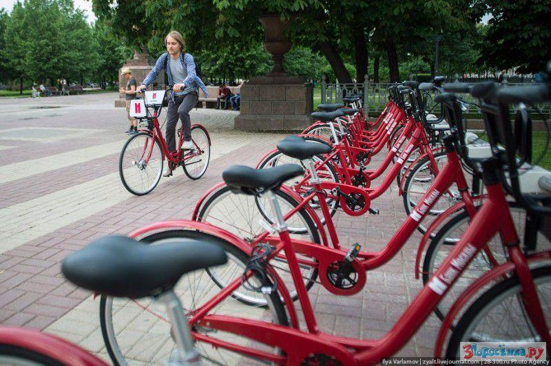 Прокат велосипедов прокат багажников прокат боксов