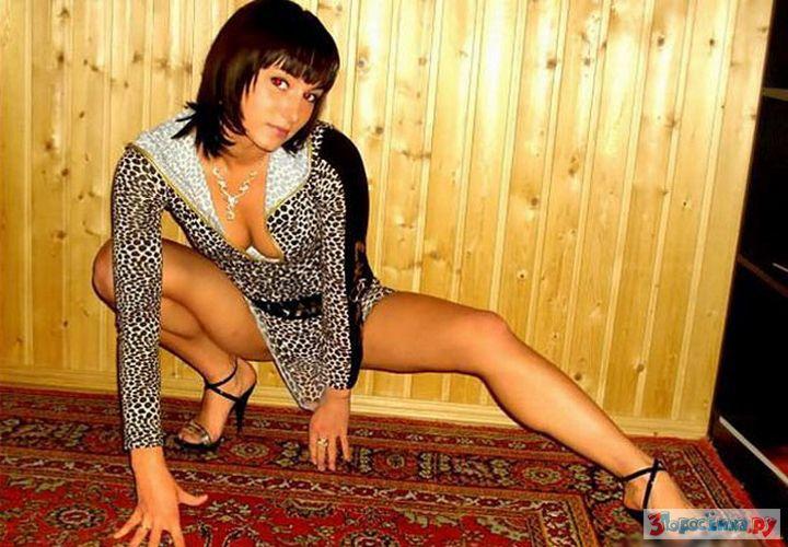 Русские зрелые женщины фото голые