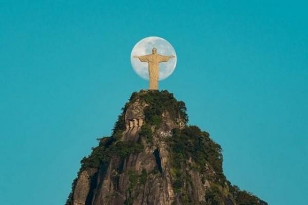 Малоизвестные факты о всемирно известных статуях Интересное