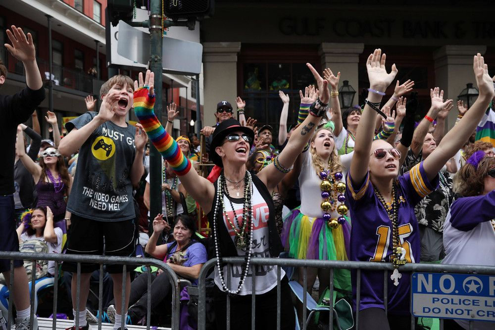 mardi gras News about mardi gras commentary and archival information about mardi gras from the new york times.