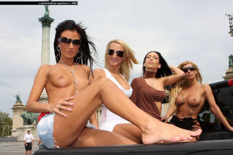 Будапештский порно фестиваль видео