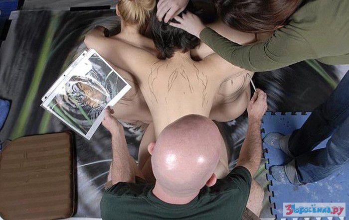 Порно фото групповуха смотреть фото
