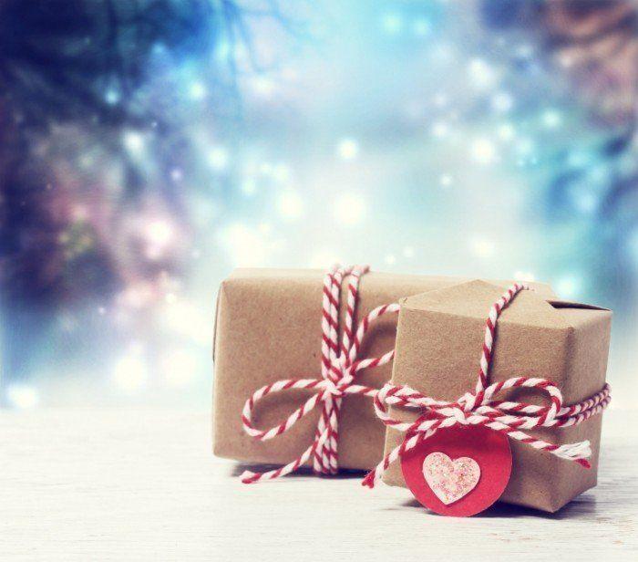 Подарок (2009) смотреть онлайн или 36
