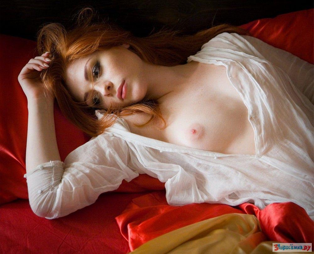 rizhaya-besstizhaya-erotika