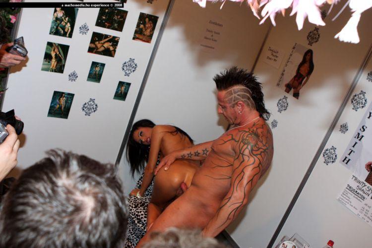 Выставка порно фото