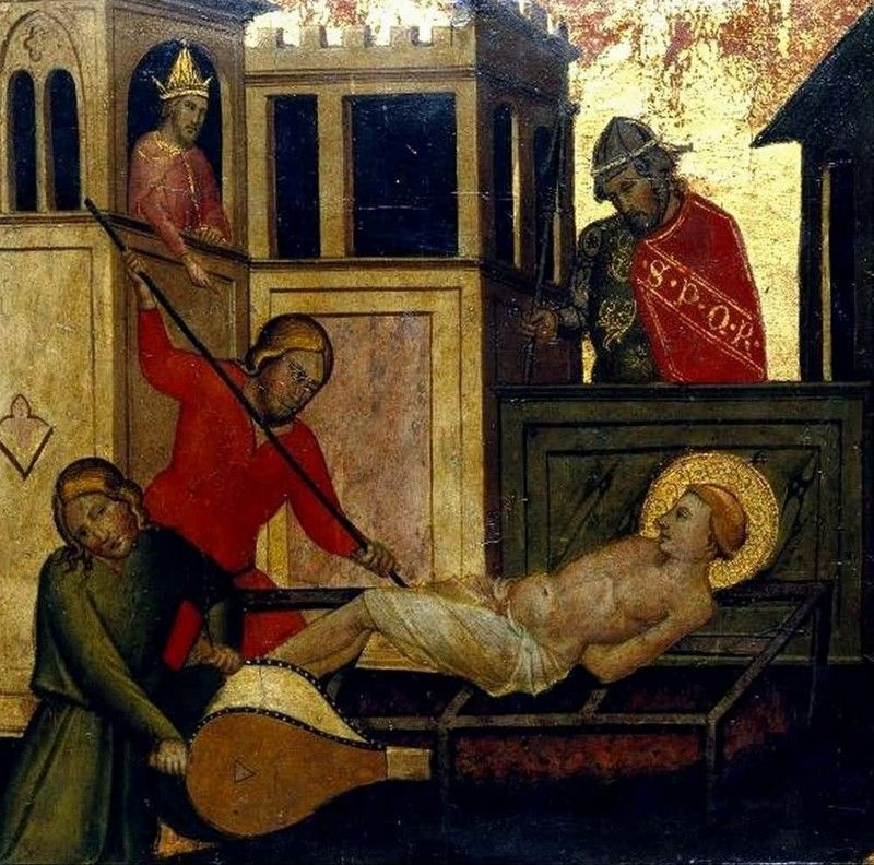 Секс экзекуция или казнь