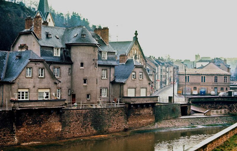 a study on luxembourg europe Each year, millions of euros worth of scholarships are offered by colleges and universities in europe for international students governments of european.