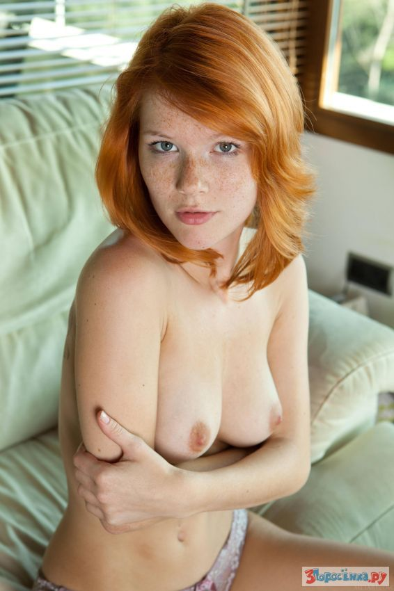 Redhead from catscratch fever