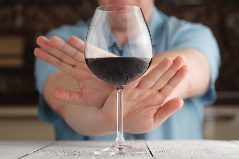 Отказ от алкоголя: изменения в организме по дням - Поросёнка.нет