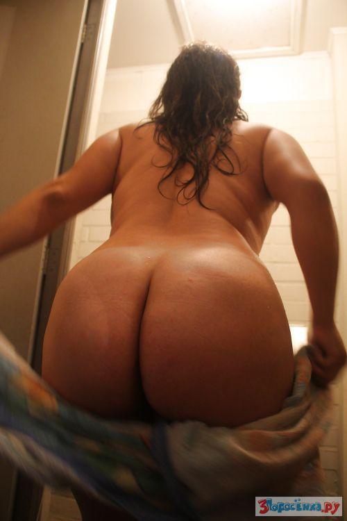 С фото фото огромными женщины красавицы пухленькие попами