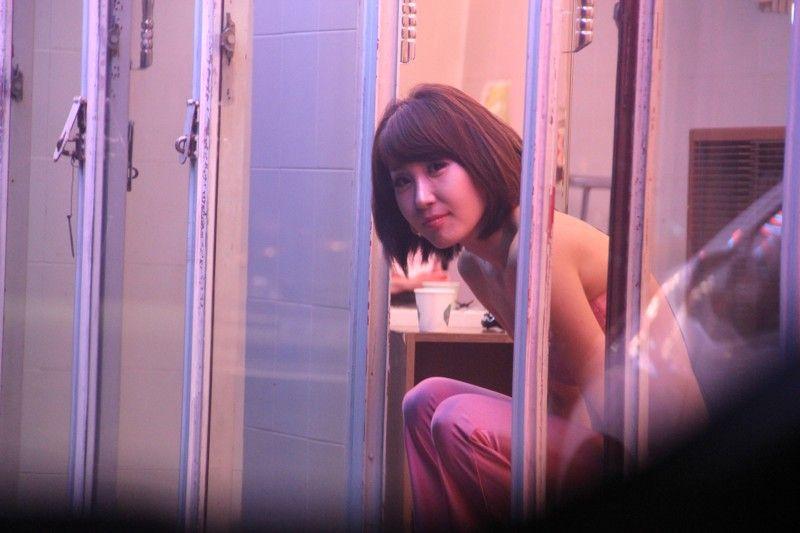Проститутки в корее заказать проститутку транса