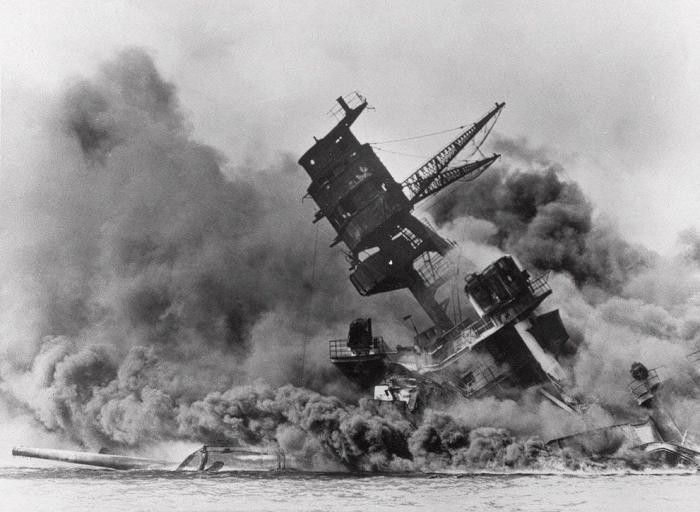 reaction paper of the movie pearl harbor