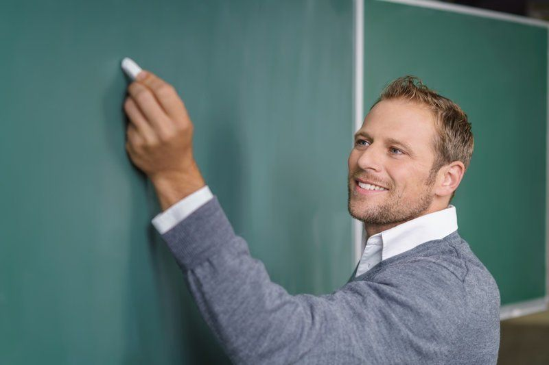 Видео частный учитель