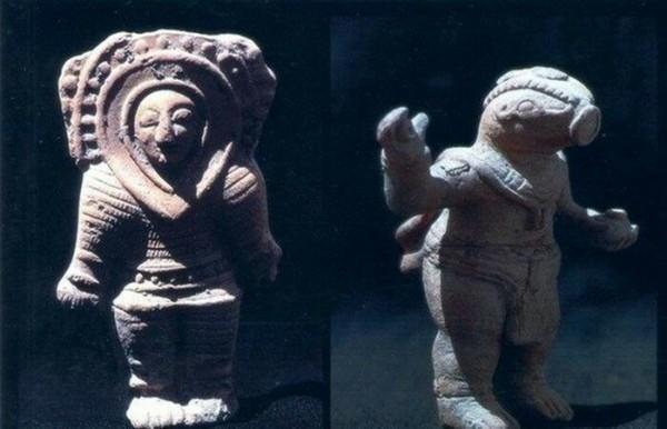 Невероятные артефакты, которые свидетельствуют о древних развитых цивилизациях