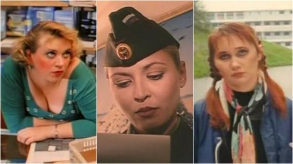Каксложились судьбы исполнительниц женских образов вкомедии «ДМБ» Интересное