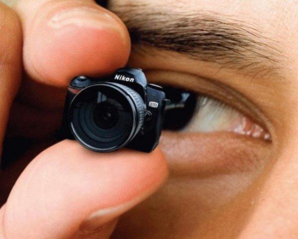 скрытая камера фото онлайн бесплатно
