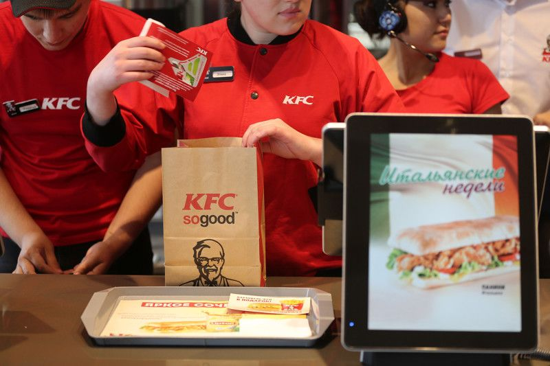 kfc service quality 15 reviews of kfc update - the last several months have been in here 5 or 6 times and the service and quality is vastly improved thank you for listening kfc 20 minute wait for extra crispy at the window, we decide to wait, go inside, then.