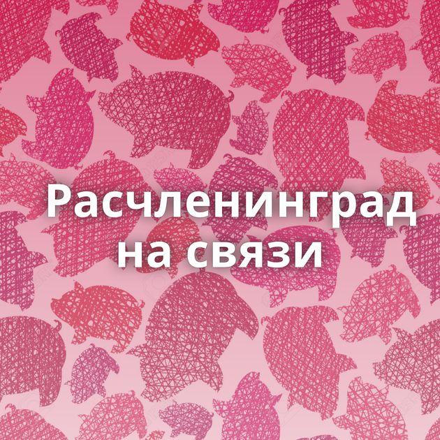 Расчленинград на связи