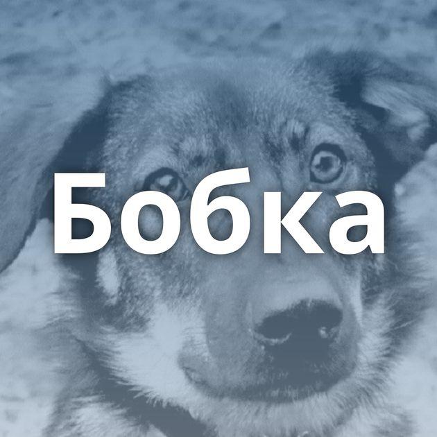 Бобка