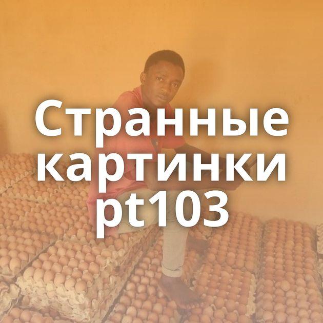 Странные картинки pt103