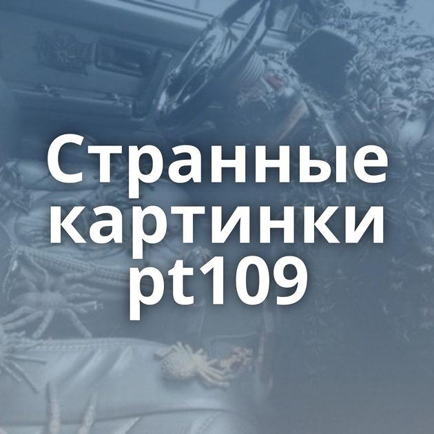 Странные картинки pt109