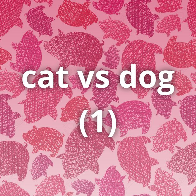 cat vs dog (1)