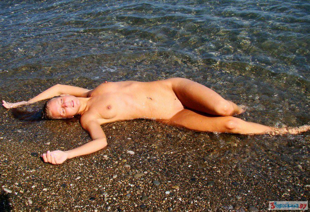 голый отдых фото