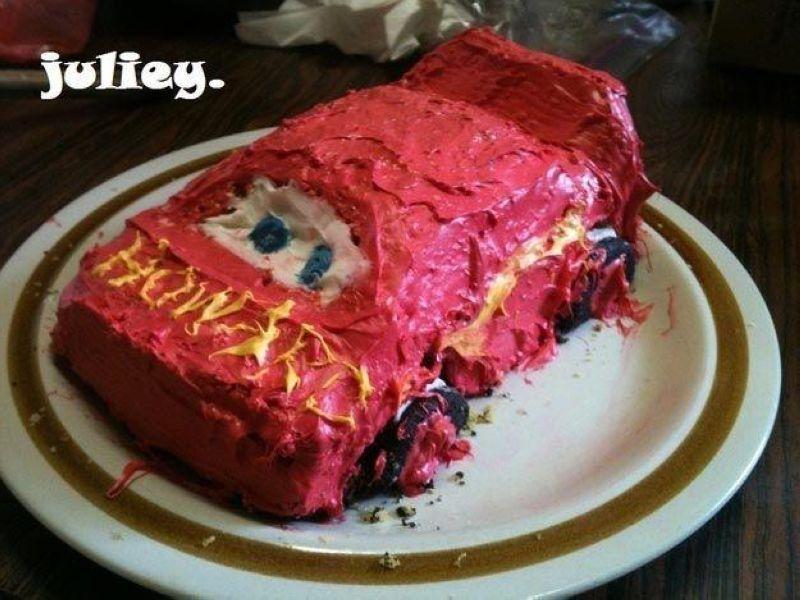 Картинки плохой торт