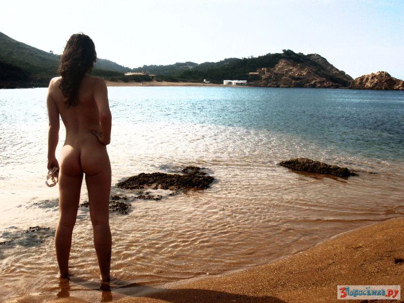 фото голых туристов в тайланде