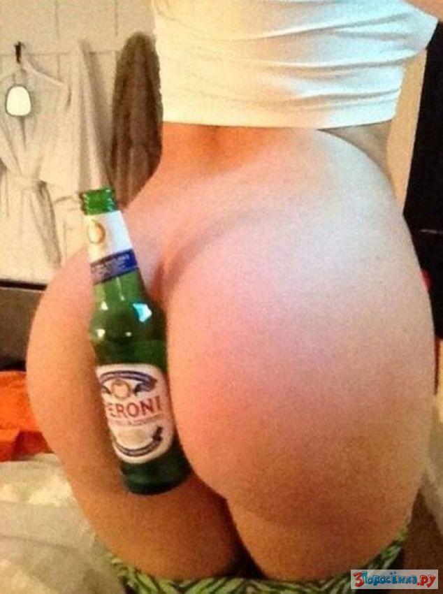 порно после пива видео