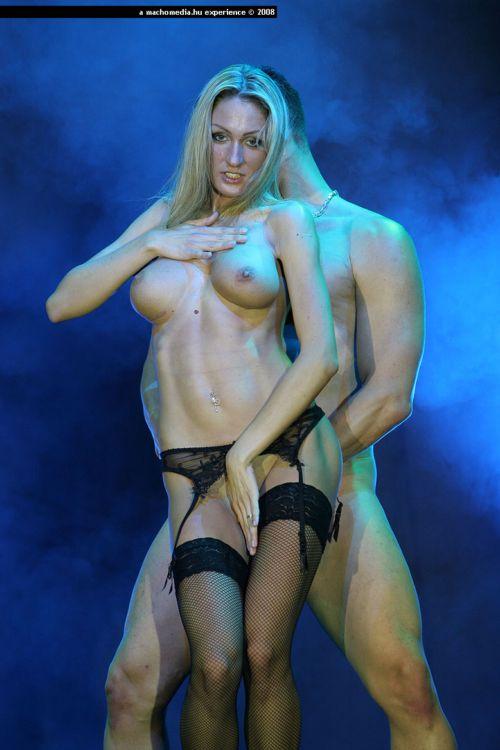 Порно-фестиваль в будапеште