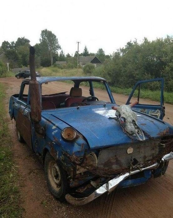 Жалко денег на ремонт авто продал автомобиль находившийся в залоге