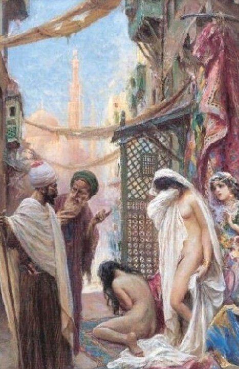 Турецкие секс видео в гареме