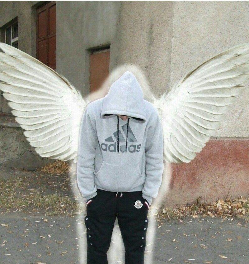 картинки адидас с крыльями на аву мини-газета своими целями