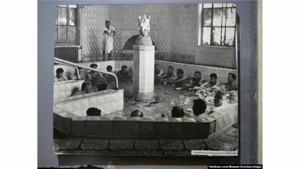 Цхалтубо – город заброшенных санаториев времен СССР Интересное