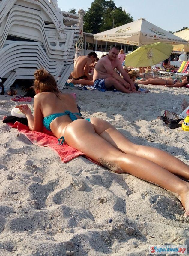 Секс с женщинами на пляже часное