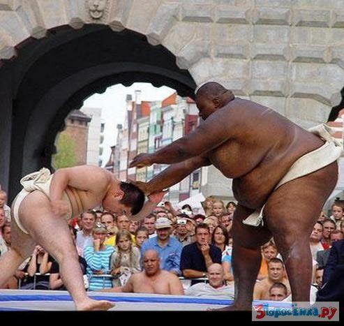 толстые очень большие члены негров делают масленицы массаж стали приглашать незнакомцев